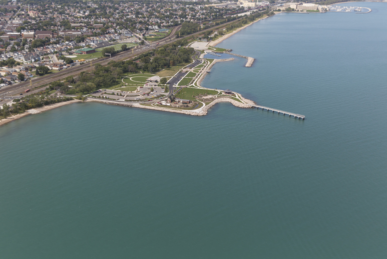 Whiting Lakefront Redevelopment