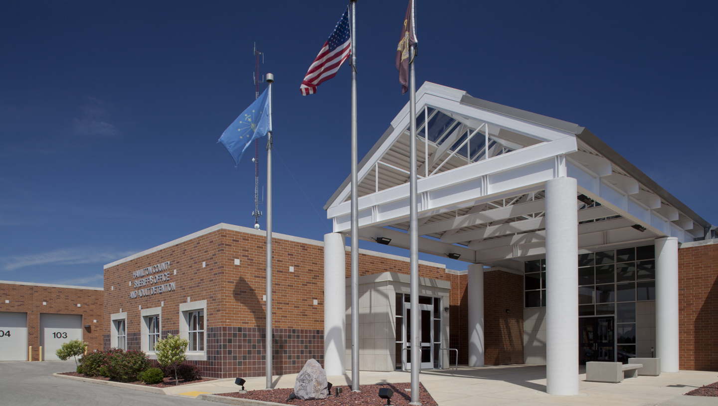 Hamilton County Corrections Complex Expansion