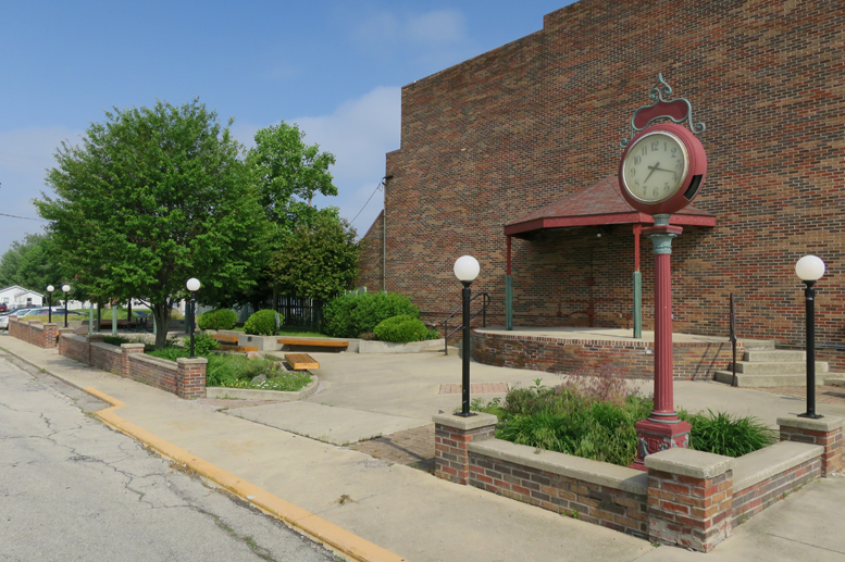 Miami County Comprehensive Plan
