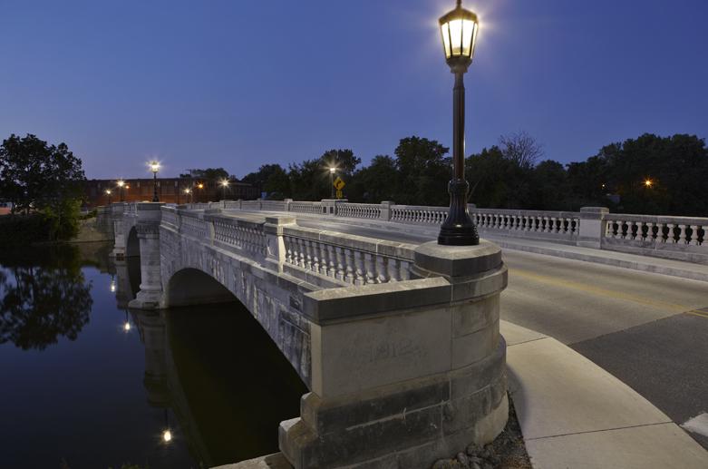 bridge no  537