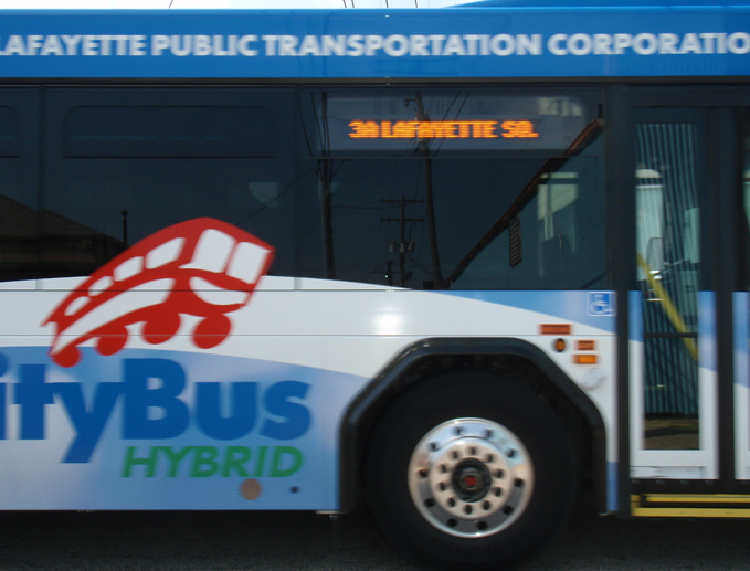 CityBus Downtown Traffic Impact Study