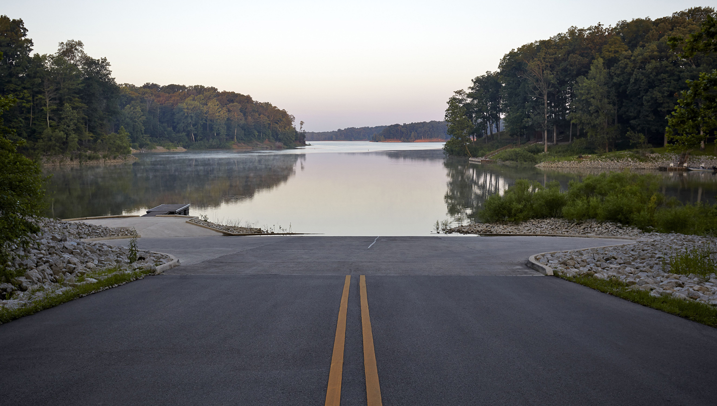 Walker Boat Ramp Improvements