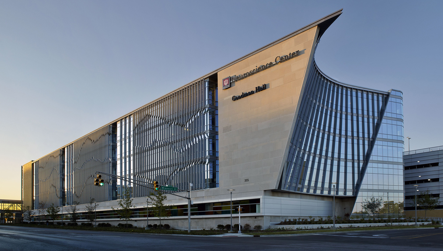 Indiana University Health Neuroscience Center