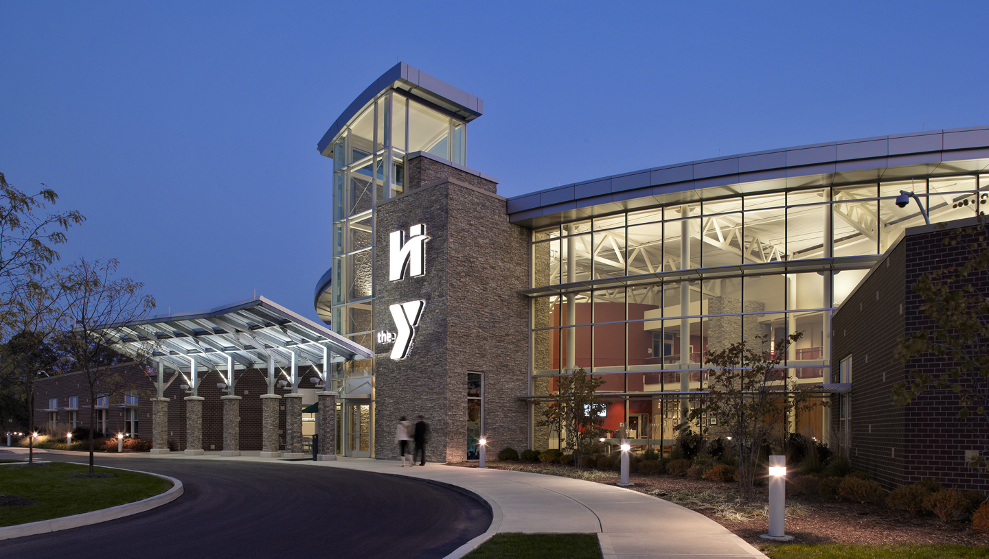 Hendricks Regional Health YMCA