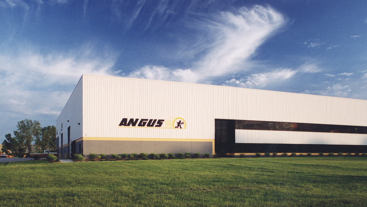 Angus Industries