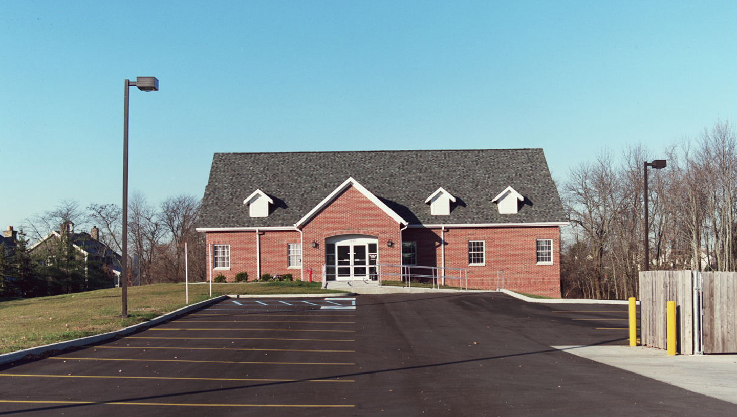 Fall Creek Township Assessor's Office