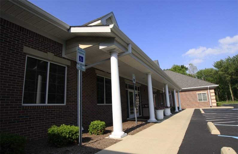 Fishers Medical Arts Building