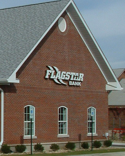 Flagstar Bank, Harrison Crossing