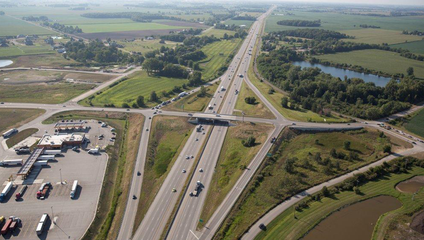 I-65 Added Travel Lanes Design-Build