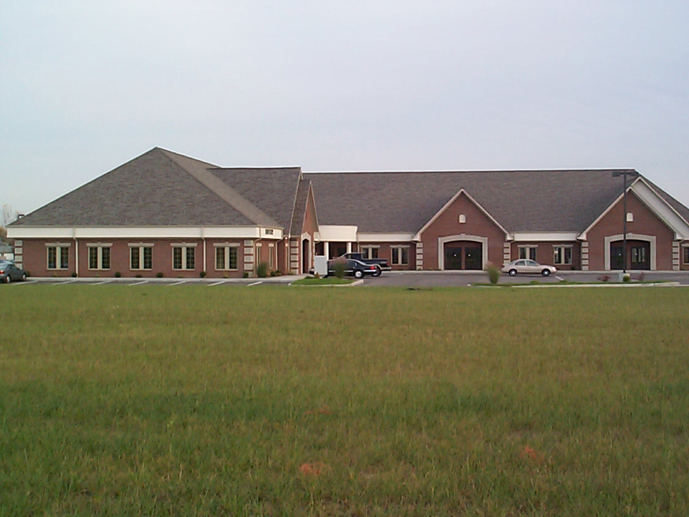 Carmel Professional Complex Medical Office
