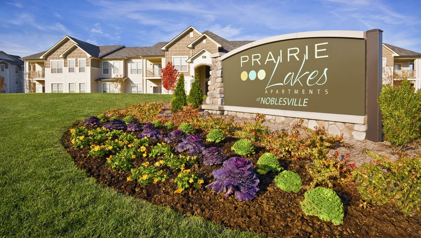 Prairie Lakes Apartments