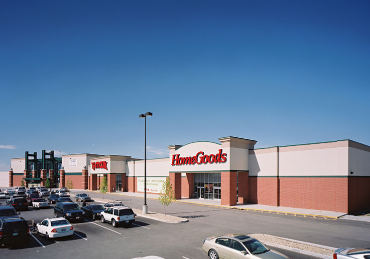Tj maxx and more