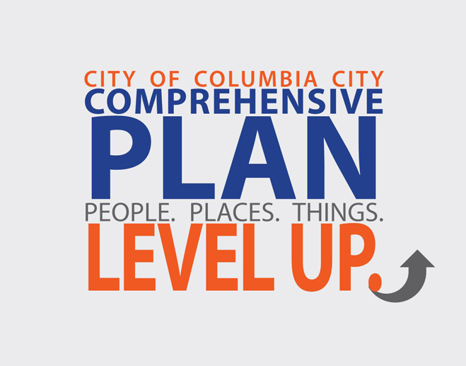 Columbia City Comprehensive Plan