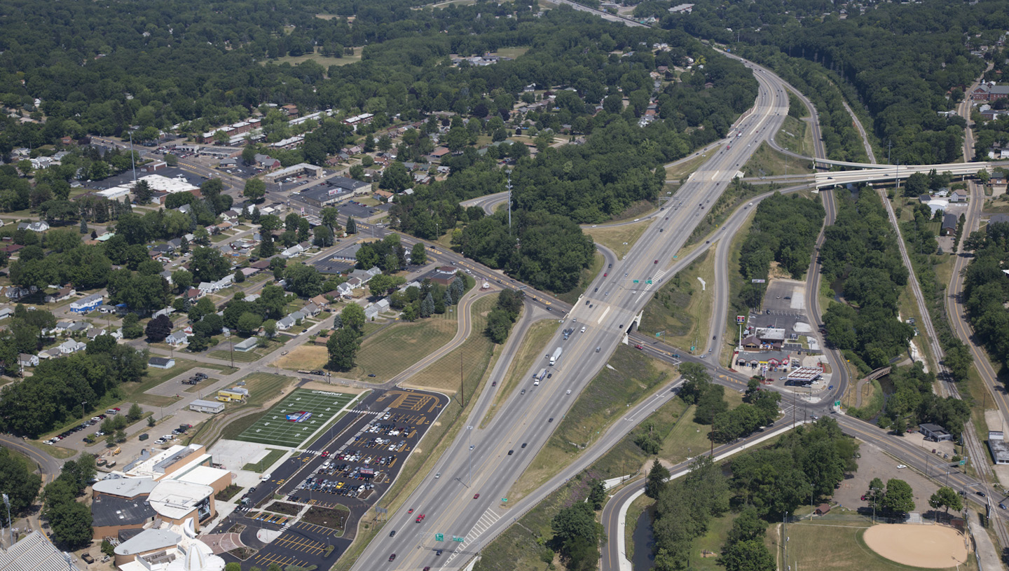 I-77/US 62 Design-Build