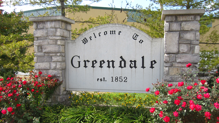 City of Greendale Comprehensive Plan
