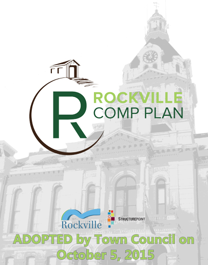 Rockville Comprehensive Plan