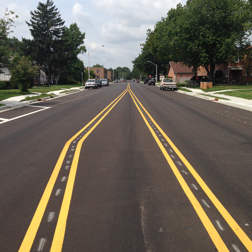 Road Engineering Consultants Our Projects 169th Street