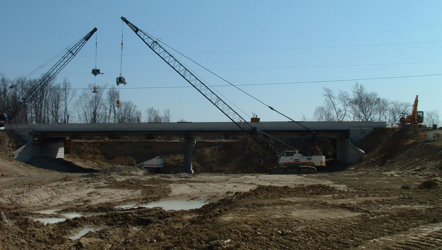 Cr 17 Phase Ia American Structurepoint