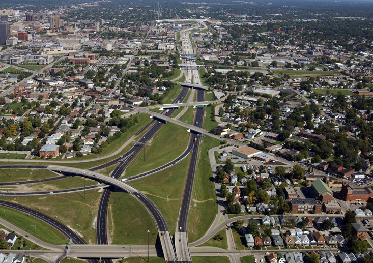 I-65/I-70 Rehabilitation (Hyperfix)