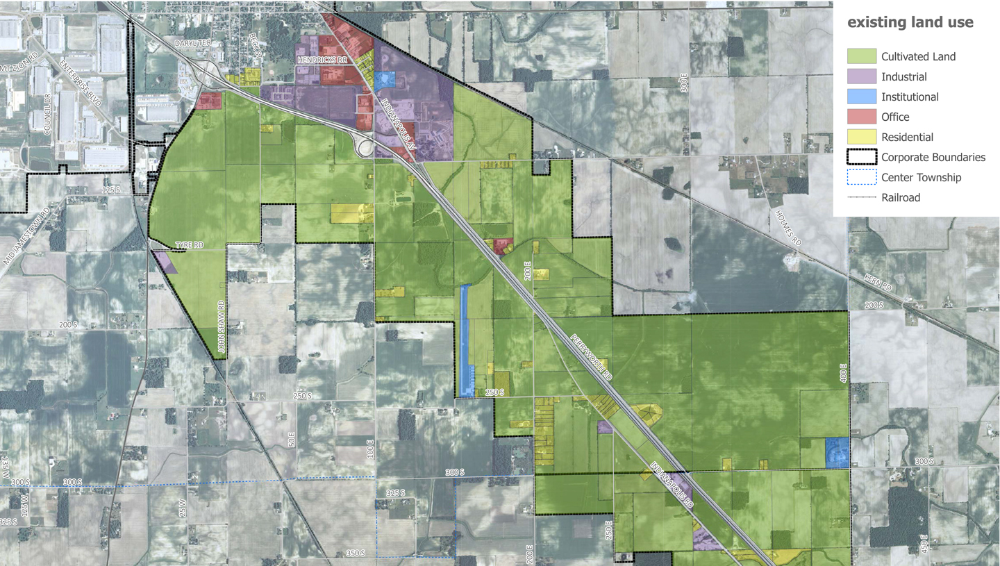 City of Lebanon Comprehensive Plan Update