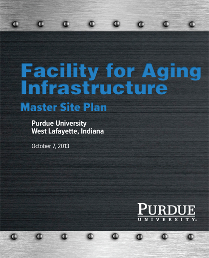 Center for Aging Infrastructure Master Planning