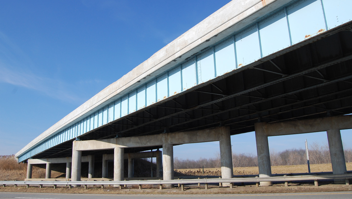 SR 67 over I-75 Bridge Rehabilitation