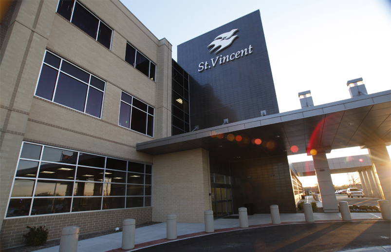 St. Vincent Fishers Hospital