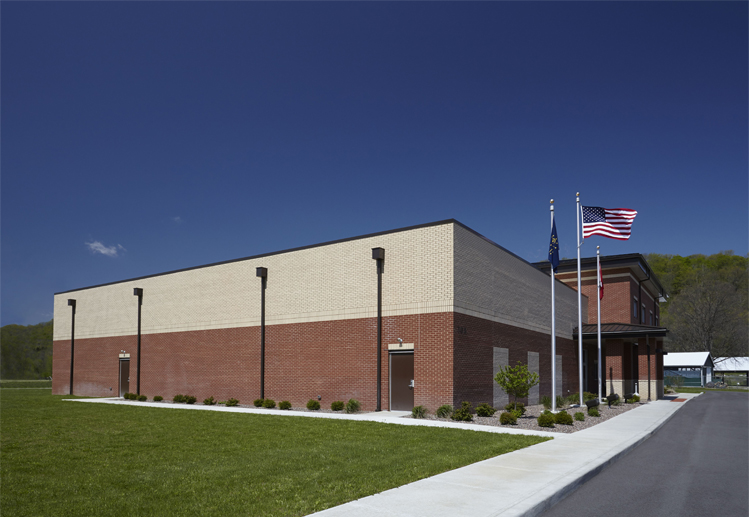 Switzerland County Technology and Education Center