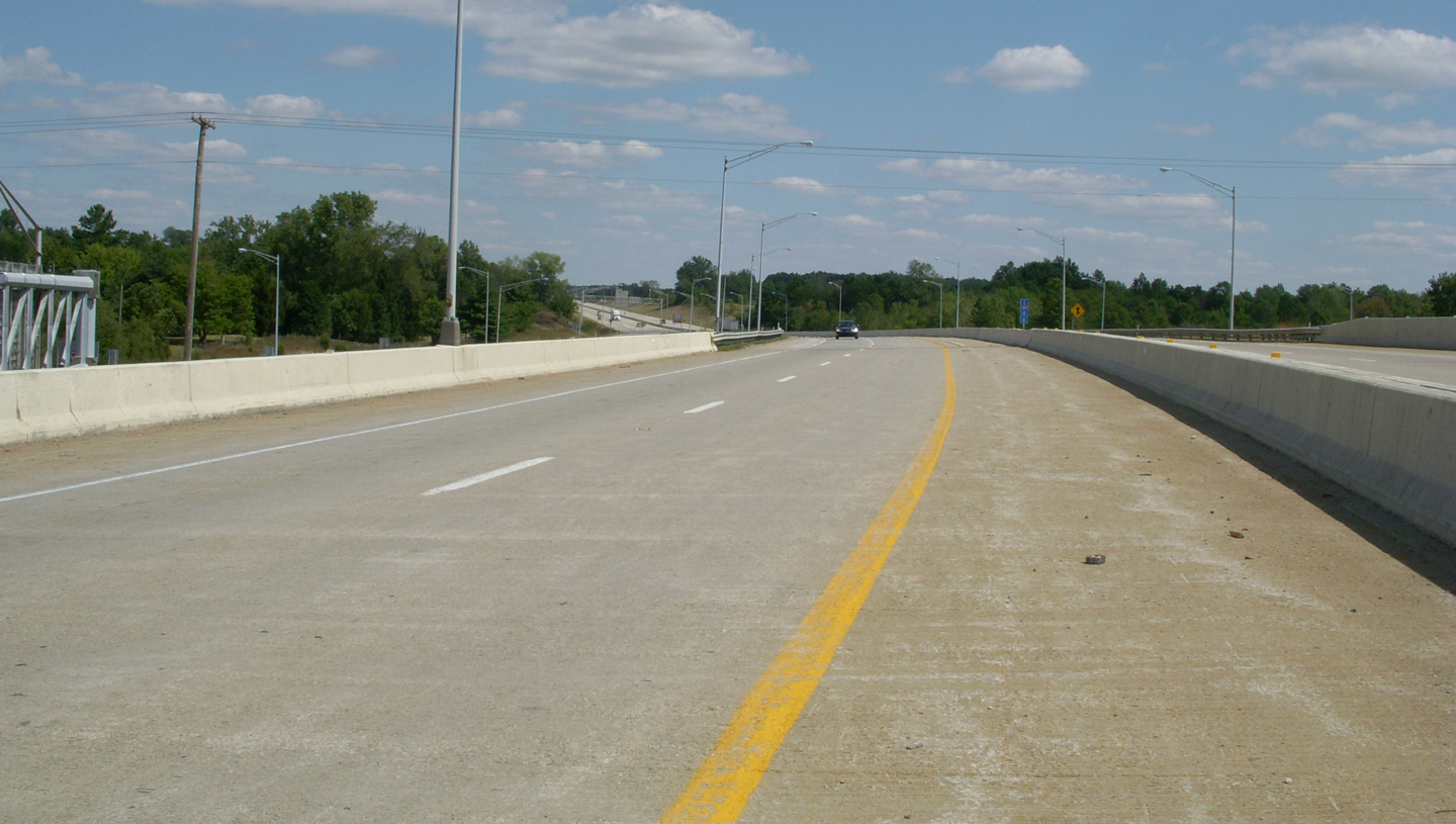 I-469 Pavement Rehabilitation - SR 1 to US 27