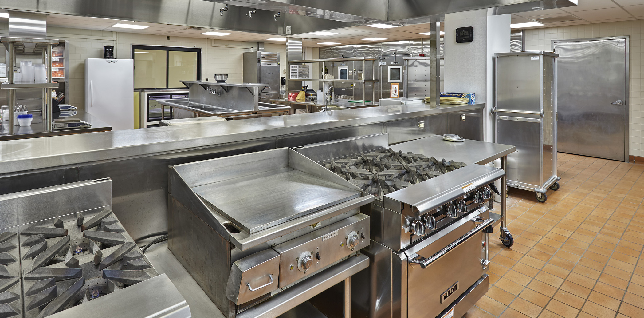 Purdue University Department of Nutrition Science Laboratory Remodel