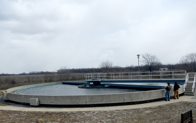 Midwest WWTP Evaluation