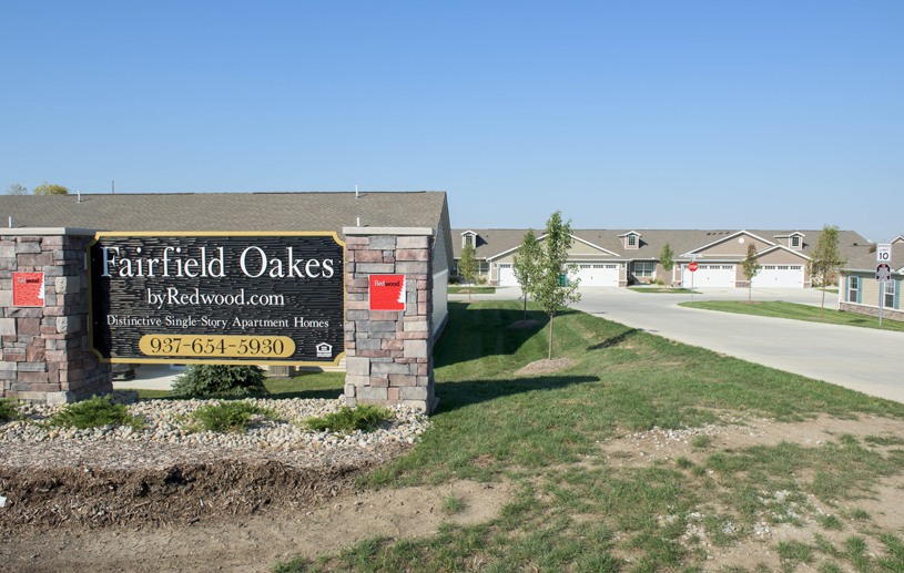 Fairfield Oakes by Redwood