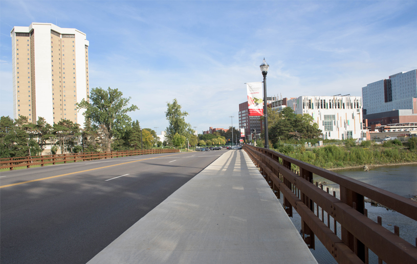 OSU Street and Bridge Maintenance, Phase 1, Part B