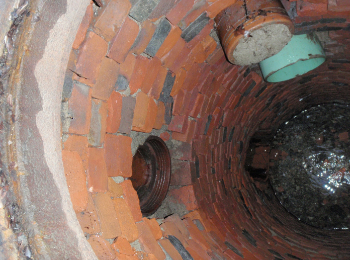 Phase I Sewer Rehabilitation