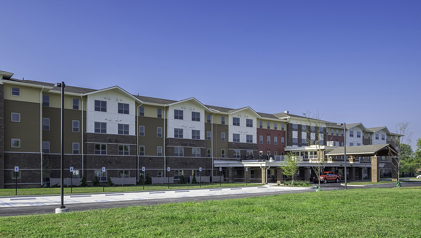 Oasis at 30th Senior Living Community