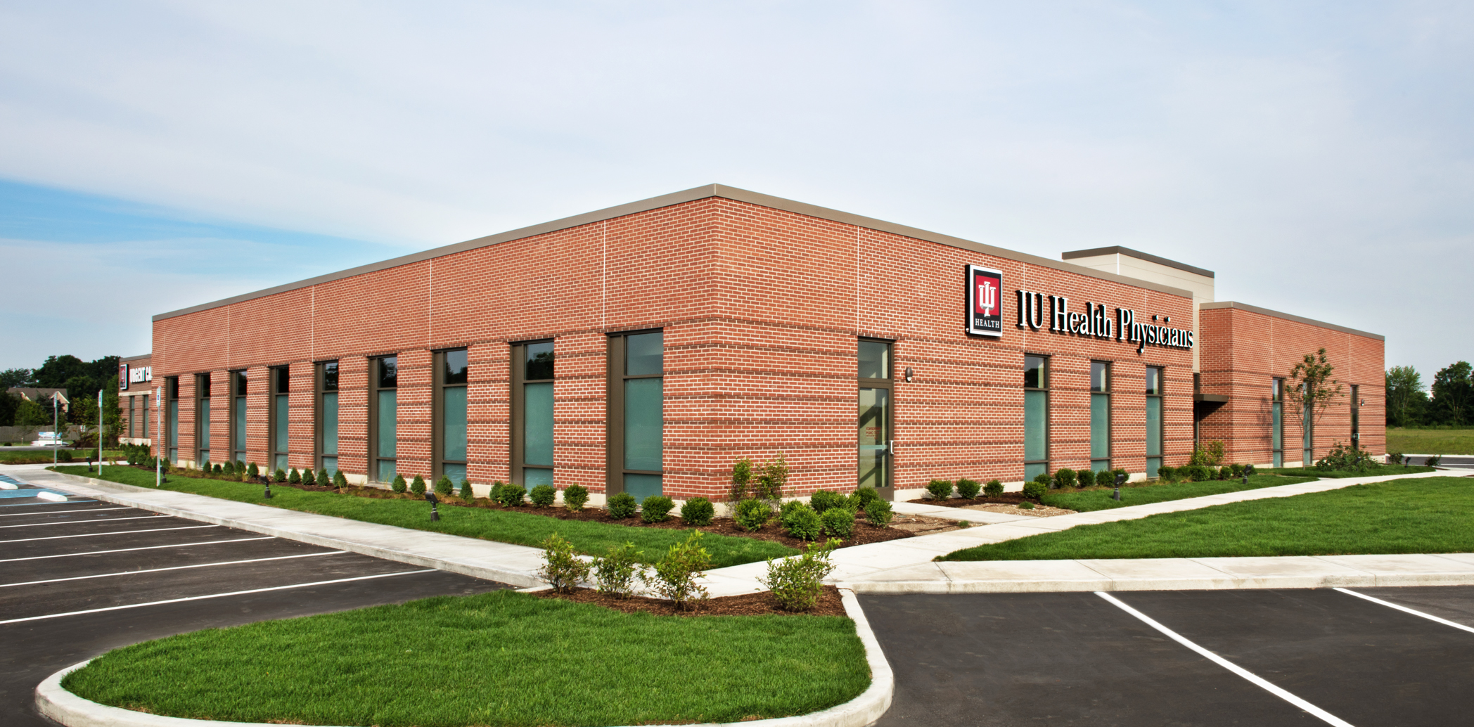IU Health Noble West Medical Office