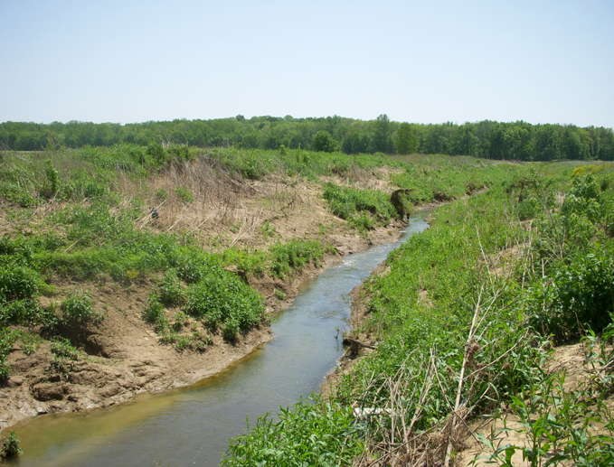 Big Creek Watershed Study