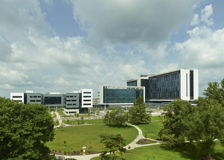 Eskenazi Health Ambulatory Care Unit (ACU)